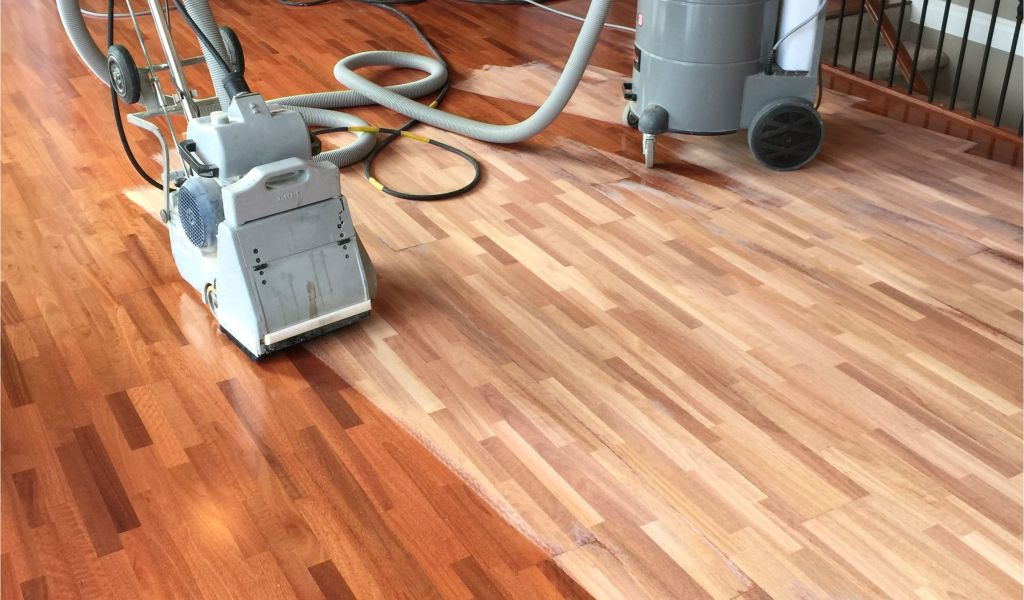 Renew Hardwood Floors Without Sanding Evergreen Hardwood Floors