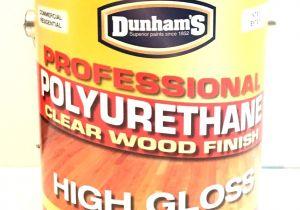 Rent Heat Lamps Nyc Dunhams 1 Gallon Professional Polyurethane High Gloss Clear Wood Finish
