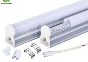 Replace Fluorescent Light with Led 8ft Led Tubes Integrated T5 2400mm Led Fluorescent Tubes Light 45w