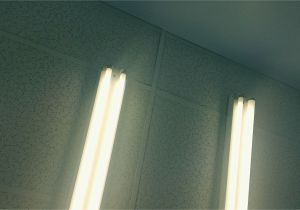 Replace Fluorescent Light with Led Problems with Fluorescent Lights