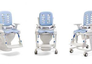 Rifton toilet Chair Rifton the Rifton Hts Hygiene toileting System Adaptive