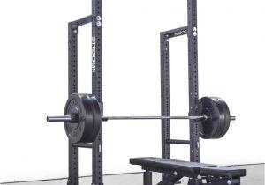Rogue Weight Bench Rogue Hr 2 Half Rack Weight Training Monster Lite Unit Rogue