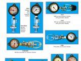 Roll Control Adjustable Scuba Tank Rack Gauges Trident Diving Equipment Manualzz Com