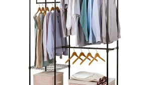 Rolling Closet Rack Target Standing Wardrobe Inspirational Walmart Closets Wardrobes Luxury 20