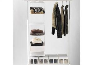 Rolling Clothes Rack Ikea Turbo Clothes Rack In Outdoor Black 0419110 Pe576087 S5y Wardrobe