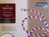 Rope Light Palm Tree Amazon Com Patriotic Red White and Blue Indoor Outdoor Rope Light