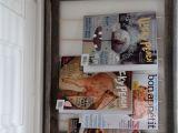 Rotating Magazine Rack for Office 11 Clever Diy Magazine Storage Ideas Diy Magazine Holder
