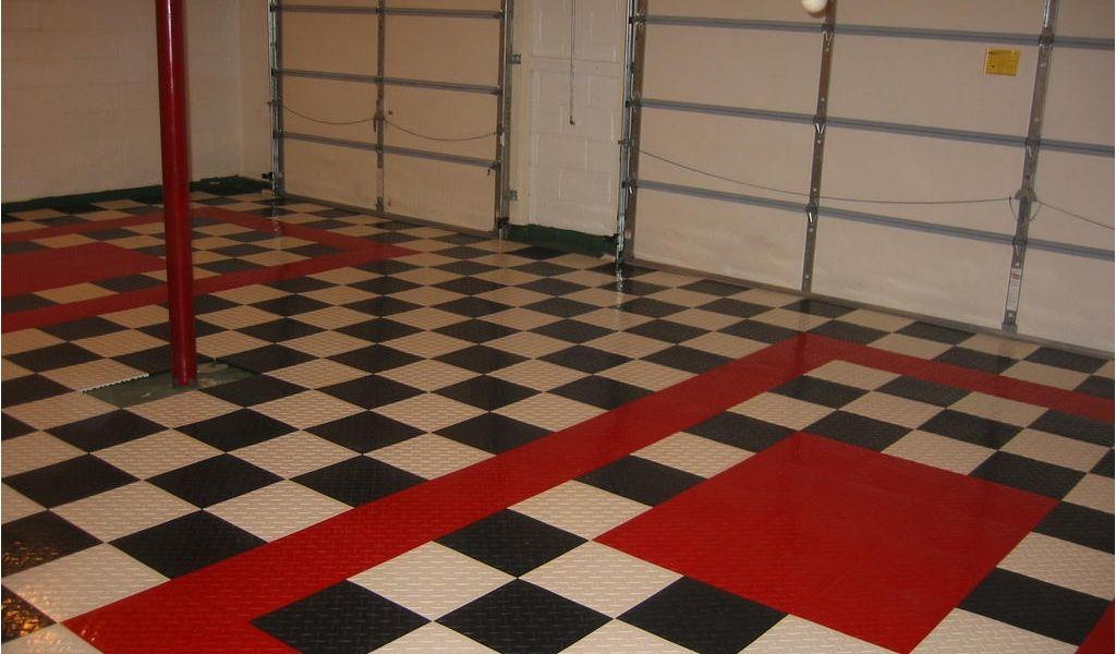 Rubber Flooring Tiles Garage Floor Coating Companies Best Garage