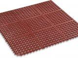 Rubbermaid Floor Mats Office Amazon Com Kempf Rubber Anti Fatigue Drainage Mat Interlocking for