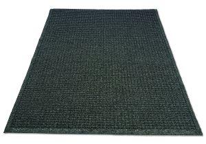 Rubbermaid Floor Mats Office Guardian Ecoguard Indoor Wiper Floor Mat Recycled Plastic and