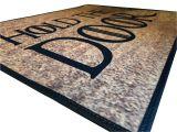 Rubbermaid Kitchen Floor Mats Amazon Com Hold the Door Welcome Mat 18×24 Indoor Outdoor Doormat