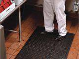 Rubbermaid Kitchen Floor Mats M A Matting 420 Comfort Flow Nitrile Rubber Anti Fatigue Indoor