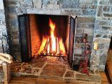 Rumford Fireplace Kit Rumford Fireplace Doors