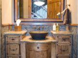 Rustic Bathtubs for Sale Wolf Mountain Rustic Bathroom Salt Lake City by