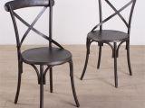 Rustic Metal Dining Chairs Elegant Design Of Rustic Metal Dining Chairs Best Home Plans and