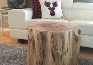 Rustic Side Tables Living Room Stump Side Table Log Tables Rustic Tables Tree Trunk Table