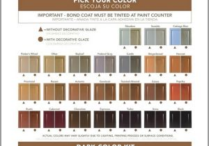 rustoleum cabinet transformations color samples