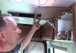 Rv Cabinet Hinges Magnetic Latches for Rv Cabinets Roadtreking Across America Youtube