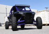 Rzr 1000 Bench Seat Blew by U Chaparrals Turbod Polaris Rzr Xp 4 1000 Chapmoto Com
