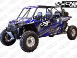 Rzr 1000 Bench Seat Polaris Rzr Xp4 1000 Baja Spec Roll Cage Kit
