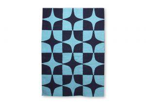 Sacred Geometry Rug Blue Josef Kilim Rug 2×3 Cozy Curtains Rugs Pinterest