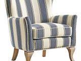 Safavieh Mercer Blue Accent Chair Amazon Safavieh Mercer Collection Randy Slipper Chair