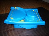Safety 1st Baby Bathtub arel toys Preloved Safety 1st Baby Fold Up Bath Tub sold Tq