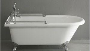 Safety Bars In Bathtub Baths Of Distinction now Fers A New Clawfoot Tub