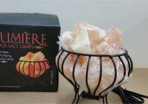 Salt Lamps at Homegoods Michaels Recalls 80000 Himalayan Salt Lamps