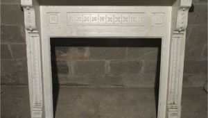 Salvaged Fireplace Mantels for Sale Antique Oak Fireplace Mantel 56 5 X 48 25 Architectural Salvage