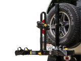 Saris Bike Rack Honda Crv Freedom Spare Tire Bike Rack Saris