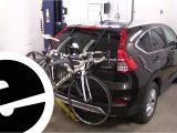 Saris Bike Rack Honda Crv Review Saris Bones Trunk Bike Racks 2015 Honda Cr V Sa801 Etrailer