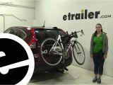 Saris Bike Rack Honda Crv Review Saris Hitch Bike Racks 2014 Honda Cr V Sa882 Etrailer Com