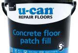 Screwfix Concrete Floor Sealant U Can Concrete Floor Patch Fill 5kg Tub Departments Diy at B Q