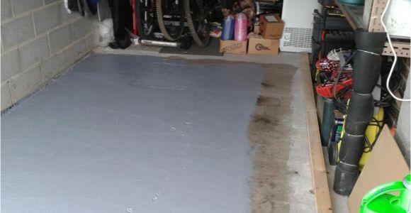 Screwfix Concrete Floor Sealant What Floor Paint for the Man Cave Singletrack Magazine