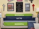 Seahawks Furniture Amazon Com Pegasus Home Fashions Nfl Seattle Seahawks sofa Couch