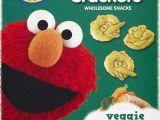 Sesame Street Play Rug Earth S Best organic Crunchin Crackers toddler Snacks Veggie 5 3