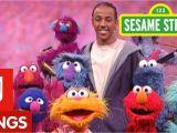 Sesame Street Rag Mop Sesame Street Abc Hip Hop with Miles Youtube