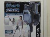 Shark Hardwood Floor Cleaner Costco Shark Rocket Ultra Light Upright Vacuum Review From Costco 940049