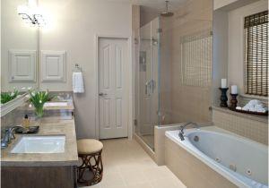Simple Bathtub Designs Modern Master Bath Remodel Modern Bathroom Houston