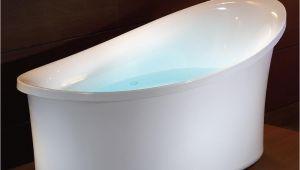 Six Foot Bathtub Eago Am1800 Six Foot White Freestanding Air Bubble Bathtub