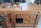 Sjobergs Woodworking Bench Marks Shaker Workbench the Wood Whisperer Workbenchs