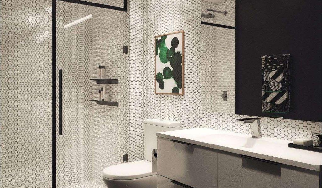 Small Bathroom Design Ideas Tile Magnificent Bathroom Wall Tile