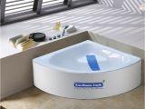 Small Bathtubs 1000mm Cheap Small Corner Bathtub 1000mm Cast Iron Bath Tub