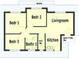 Small Bathtubs In Kenya 3 Bedroom House Plans & Designs In Kenya Tuko