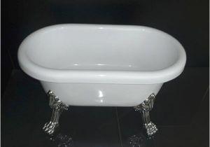 Small Clawfoot Bathtubs Small Clawfoot Tub