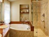 Small Designer Bathtubs Corner Bathtub Design Ideas Remodel and Decor