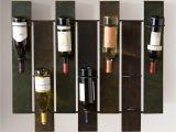 Small Metal Wall Wine Rack Diy Wall Wine Rack Google Search Basement Bar Pinterest Wine