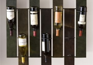 Small Metal Wine Rack Uk Diy Wall Wine Rack Google Search Basement Bar Pinterest Wine