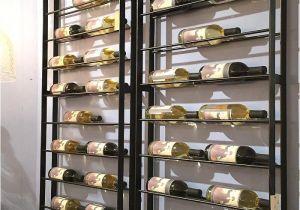 Small Metal Wine Rack Uk Space Saving Wine Rack Wall Wine Rack Metal Wine Rack
